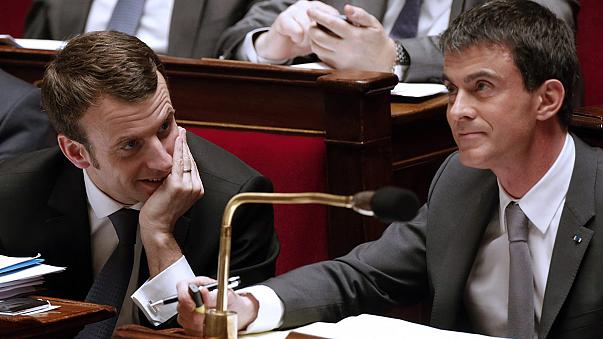 المفوضية الاوروبية تمنح فرنسا مهلة سنتين لاجل تصحيح الخلل في ميزانيتها