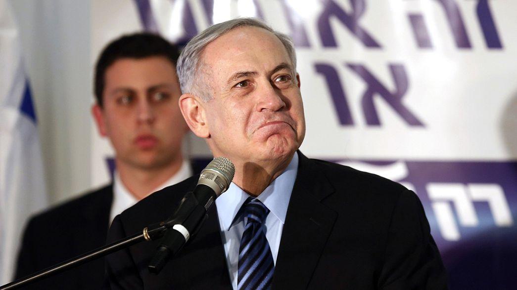 Relações entre Israel e EUA cada vez mais tensas