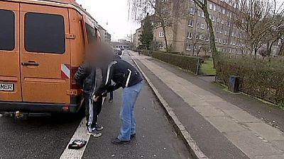Dänemark: Schlag gegen Schleuserbande