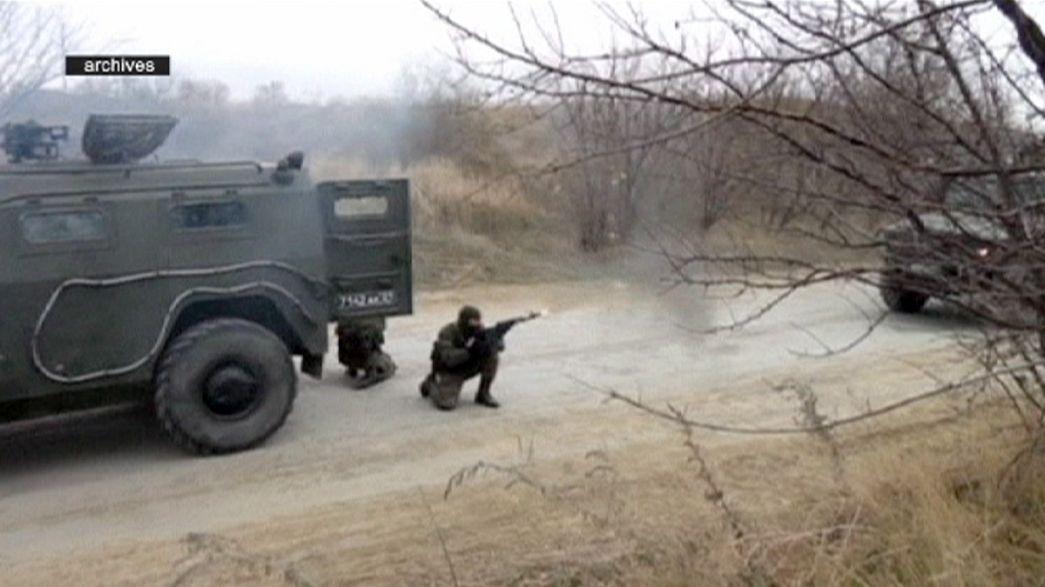 Russische Armee beginnt Manöver im Grenzgebiet zu Estland und Lettland