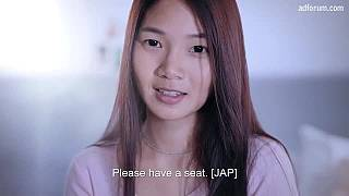 The Linguist  (ECPAT - End Child Prostitution And Trafficking)