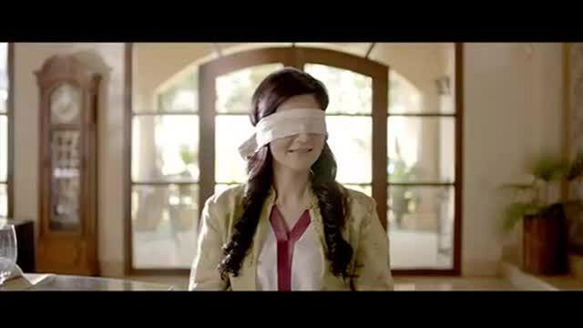 Blindfold (Geo TV)