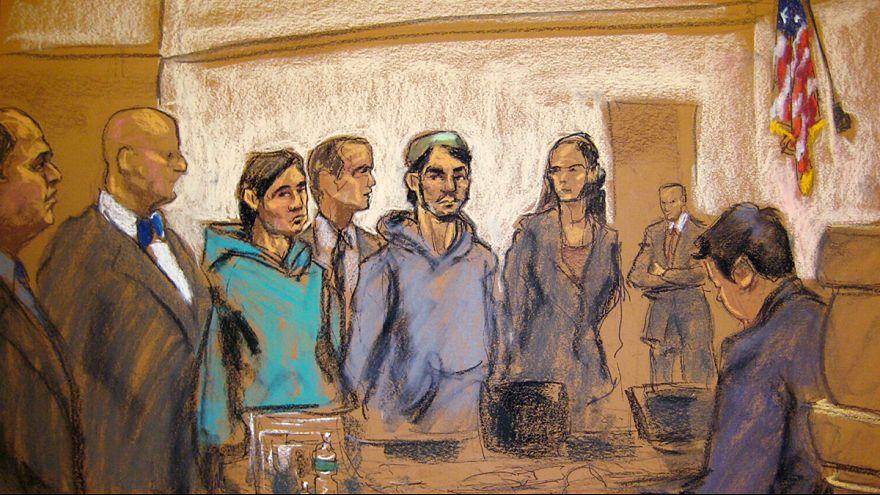 В США арестовали кандидатов в ИГИЛ из Средней Азии
