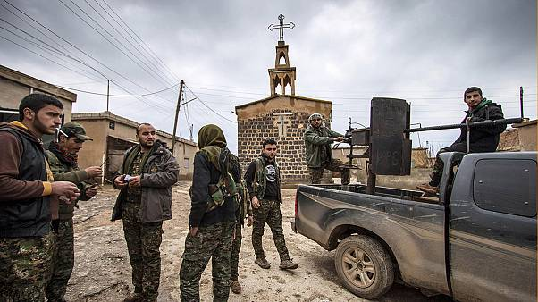 Revised reports suggest ISIL has abducted over 200 Assyrian Christians in Syria