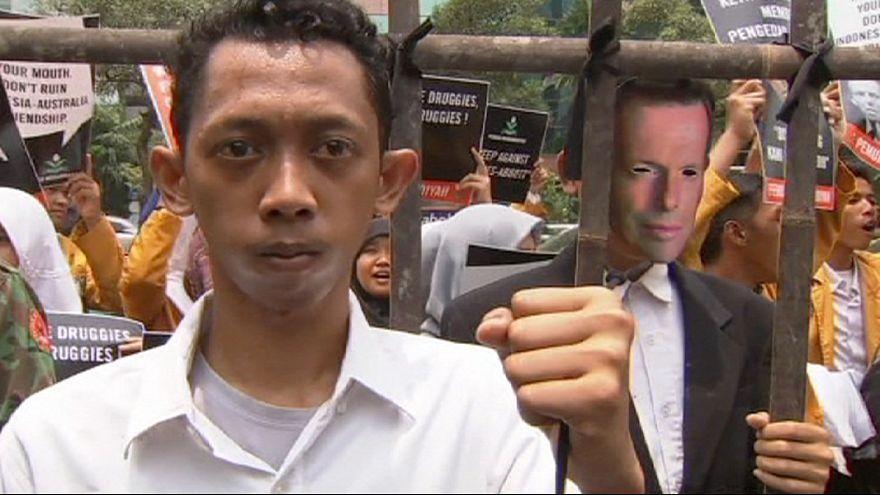 Австралия продолжает бороться с Индонезией за жизнь своих наркоторговцев
