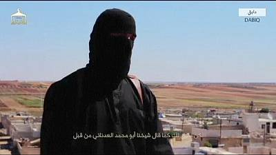 Reports suggest ISIL beheading suspect 'Jihadi John' is London man