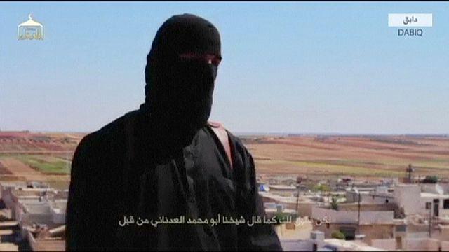 """IŞİD'in seri katili """"Cihatçı John""""un gerçek kimliği açıklandı"""