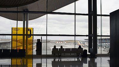 British MEP tweaks passenger data bill to win support
