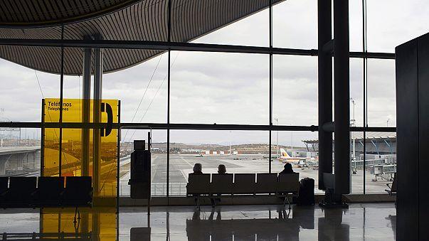 """Европарламент вновь обсуждает директиву """"о поимённой регистрации пассажиров"""""""