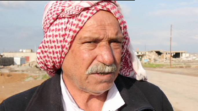 """HRW'den Peşmerge güçlerine """"Kürt-Arap ayrımcılığı"""" suçlaması"""