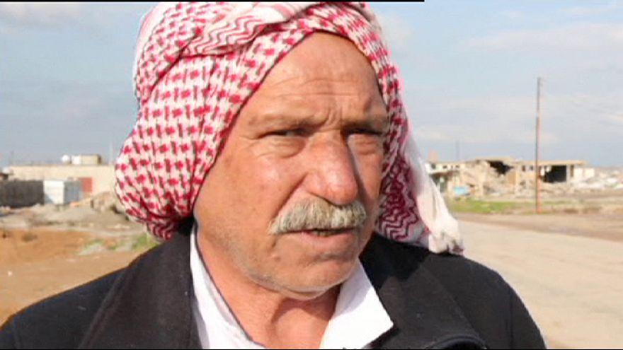 Human Rights Watch призывает США надавить на курдов