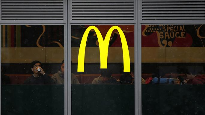 McDonald's répond aux accusations d'optimisation fiscale