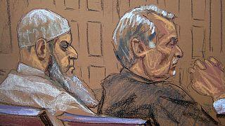 Próximo de Bin Laden considerado culpado de envolvimento nos atentados às embaixadas dos EUA no Quénia e Tanzânia