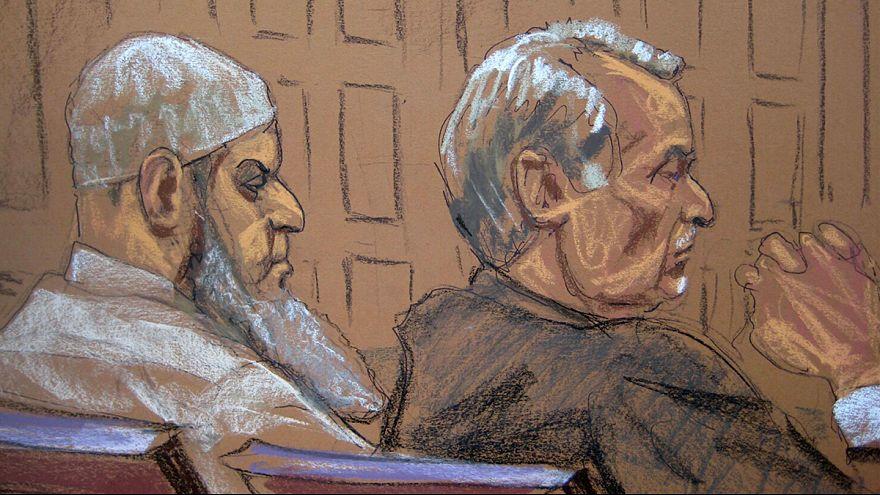 إدانة سعودي على خلفية تفجيرات سفارتين أمريكيتين سنة98
