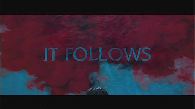 'It Follows': guaranteed chills down your spine