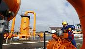 Ukraine makes new gas payment to Russia amid supply threats