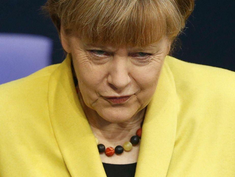 Sans surprise, les députés allemands ont offert quatre mois de répit à la Grèce