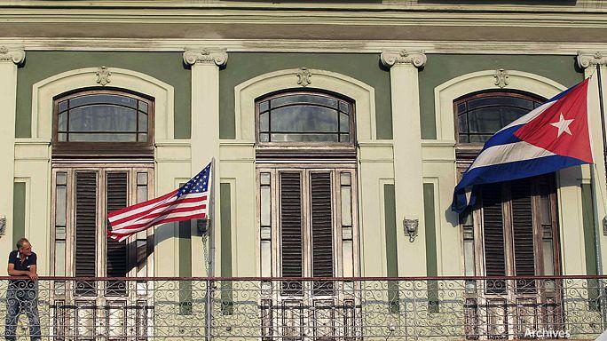 Újabb lépés az amerikai-kubai kapcsolatok helyreállítása érdekében