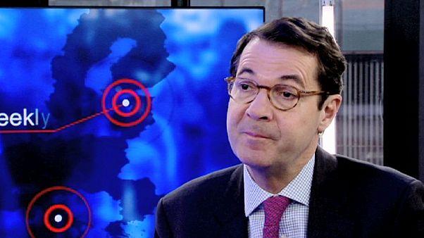 Más tiempo para Grecia y más flexibilidad para Francia