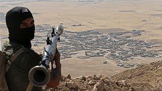 """""""Исламское государство"""" - внутренний и внешний враг"""