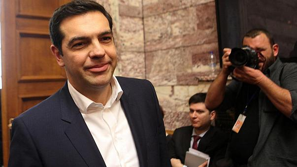 Exclusive: Tsipras promises meritocracy, transparency for Greece, urges Europe to put people first