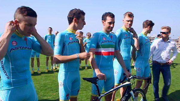 Ciclismo: guai in vista per l'Astana di Nibali