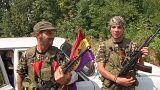 Spanish police arrest men accused of fighting with Ukraine separatists