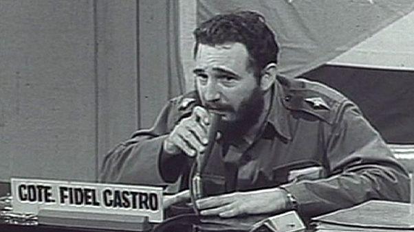 Το θρίλερ των κουβανο-αμερικανικών σχέσεων