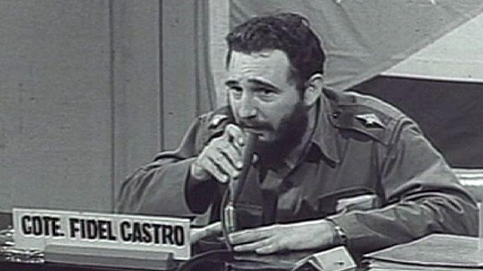 США-Куба: от революции к нормализации