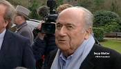 Qatar 2022: Blatter wants final to be played on December 18