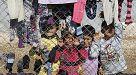 Los habitantes de Kobani vuelven a casa