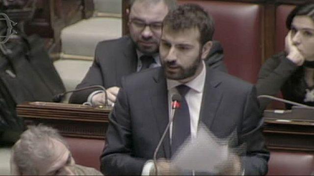 البرلمان الإيطالي يصوت على لائحة تشجع الحكومة على الاعتراف بالدولة الفلسطينية