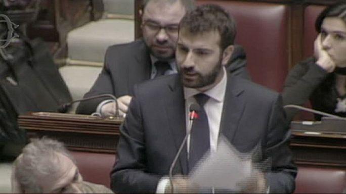 Парламент Италии рекомендовал правительству признать Палестину государством