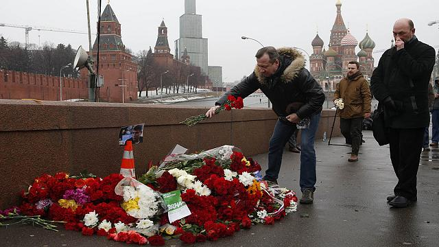 Fierce anti-Kremlin critic Boris Nemtsov shot dead in Moscow