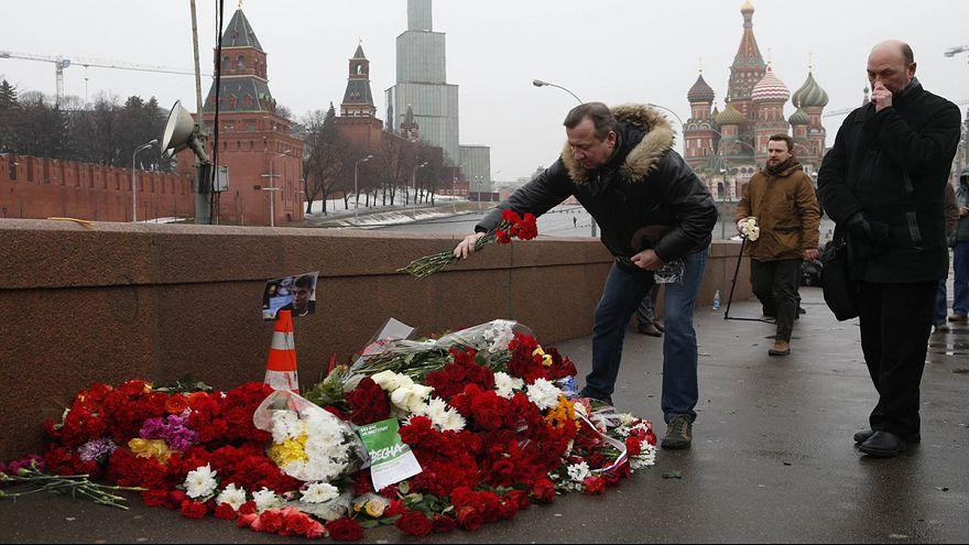 Asesinan al líder opositor ruso Boris Nemtsov
