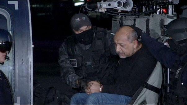 Messico, arrestato boss dei narcos Gomez Martinez: tra i più ricercati del Paese
