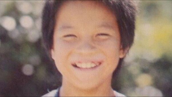 سه نوجوان ژاپنی به اتهام سربریدن یک پسربچه بازداشت شدند