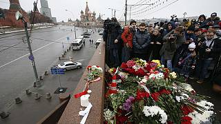 Μαφιόζικη δολοφονία πολέμιου του Πούτιν δίπλα στο Κρεμλίνο