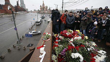 Putin launches investigation into Boris Nemtsov's murder