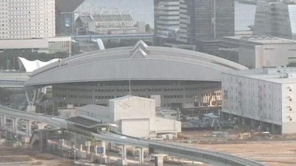 اللجنة الأولمبية تناقش إحتياجات أولمبياد طوكيو2020 في ريودي جانيرو
