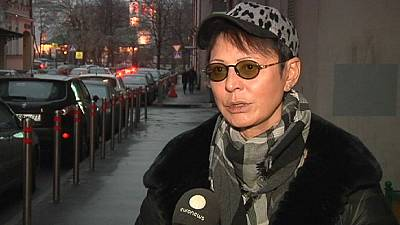 Irina Jakamada recuerda a Borís Nemtsov