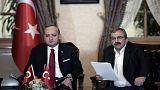 """""""Deponete le armi"""", lo chiede Abdullah Ocalan alla guerriglia curda del PKK"""