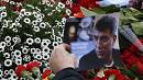 Russian opposition to march to spot where Nemtsov was shot dead