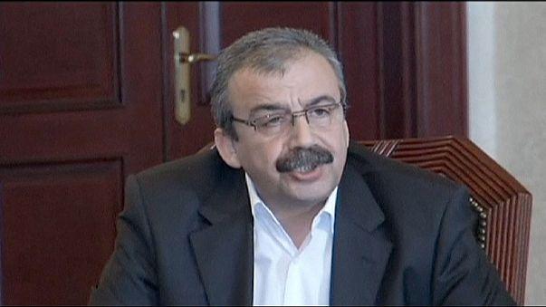 Történelmi kurd-török egyezmény születhet
