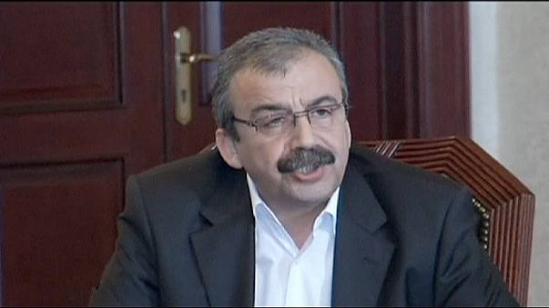 Jailed Kurdish leader calls for PKK to disarm