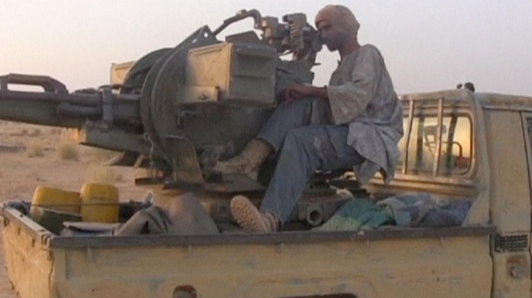 Acuerdo de paz en Mali