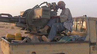 Mali: Princípio de acordo entre governo e rebeldes tuaregues