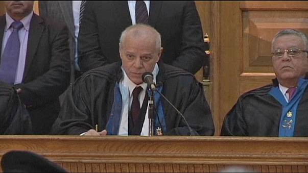 La justice égyptienne annonce le report des élections législatives