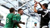 Six Nations 2015: Ireland edge out England in Dublin