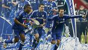 Chelsea claim Capital One Cup